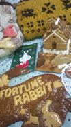 Fortune Rabbit