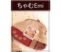 ちゃむ Emi'