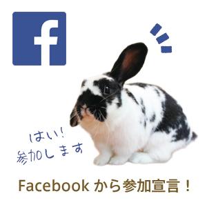 FB参加宣言